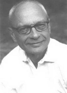 David Basch