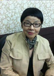 Myung Ja Yoo